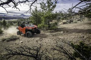 ATV Illustrated - Trail and Travel