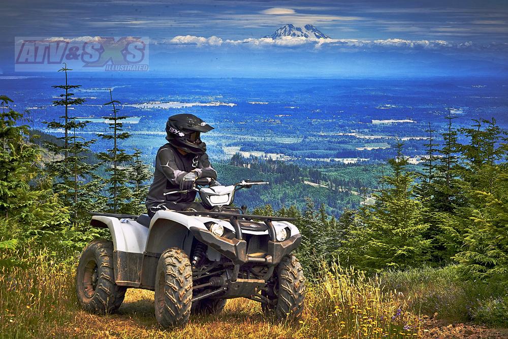 ATV of The YEAR - YAMAHA KODIAK 450 | ATV Illustrated
