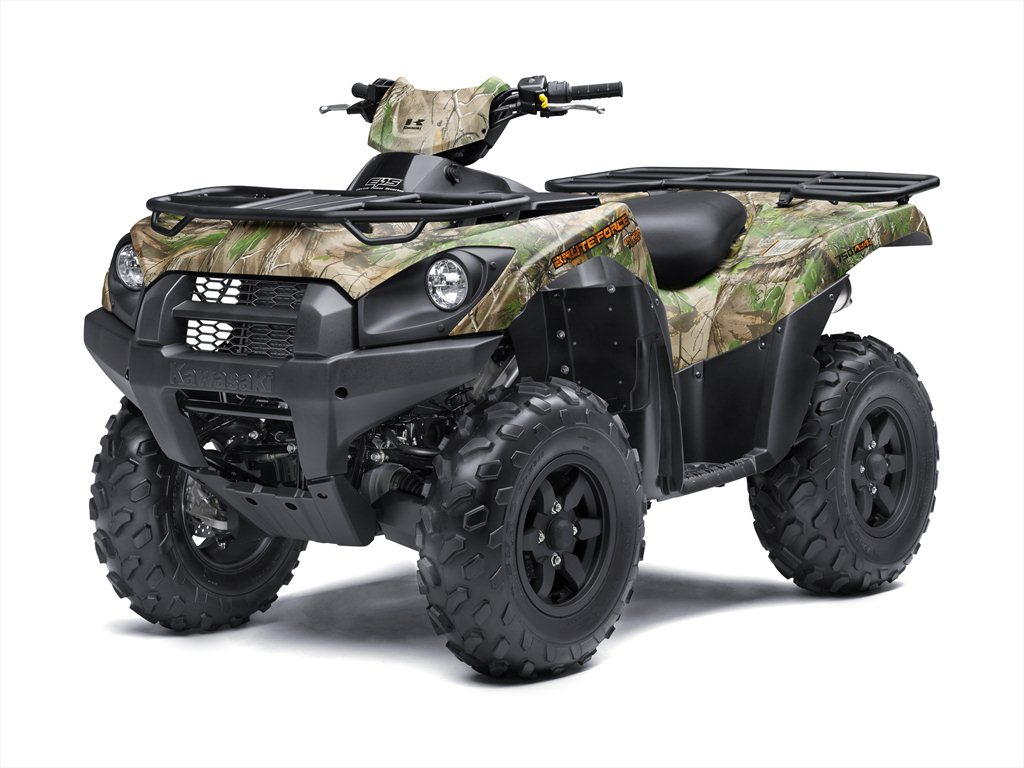 2016 kawasaki new models atv illustrated. Black Bedroom Furniture Sets. Home Design Ideas