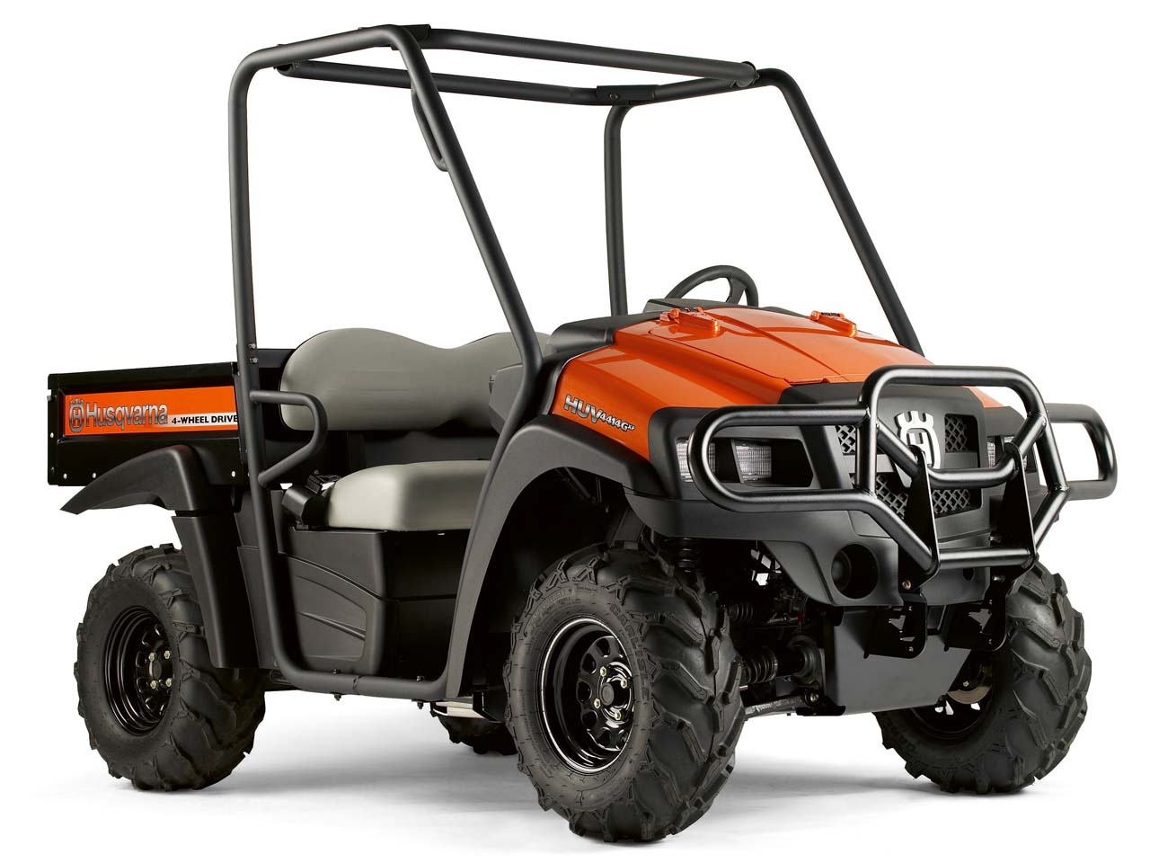 2010 husqvarna huv4414g xp atv illustrated. Black Bedroom Furniture Sets. Home Design Ideas