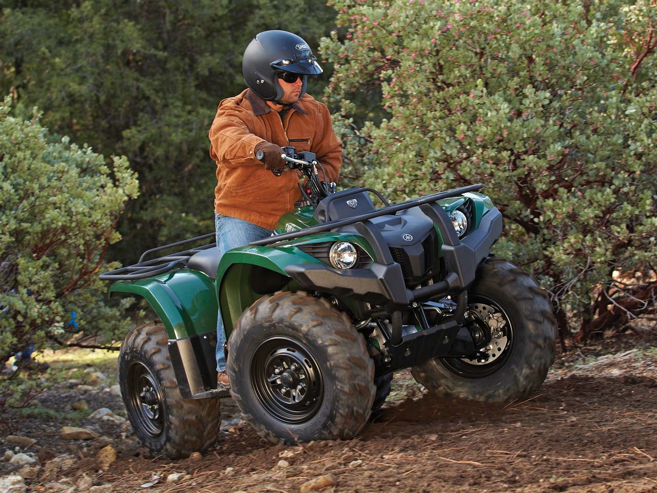 2014 yamaha grizzly changes autos post for 2014 yamaha grizzly 450 value