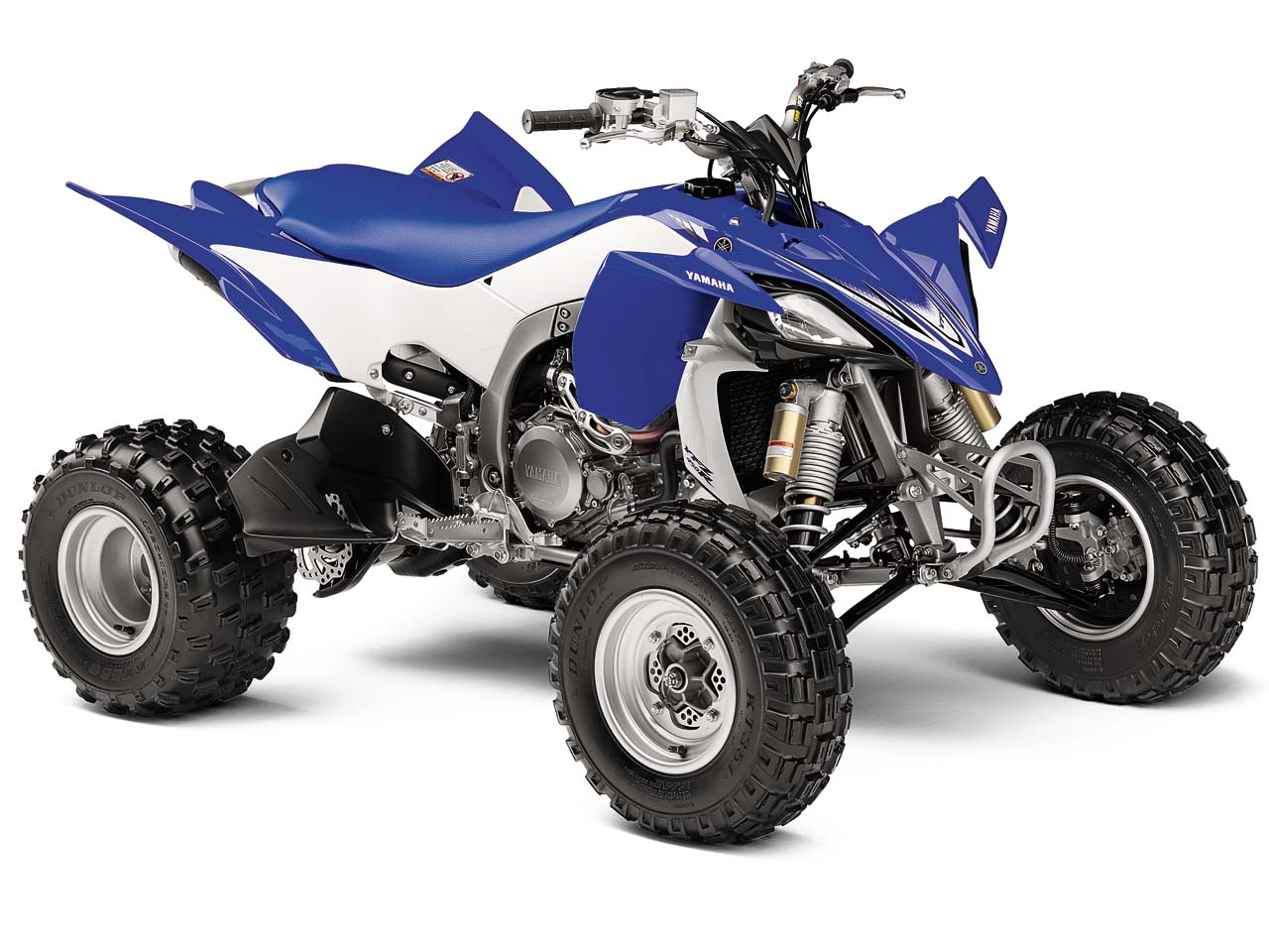 yamaha announces 2011 yfz450r and yfz450x sport atvs atv