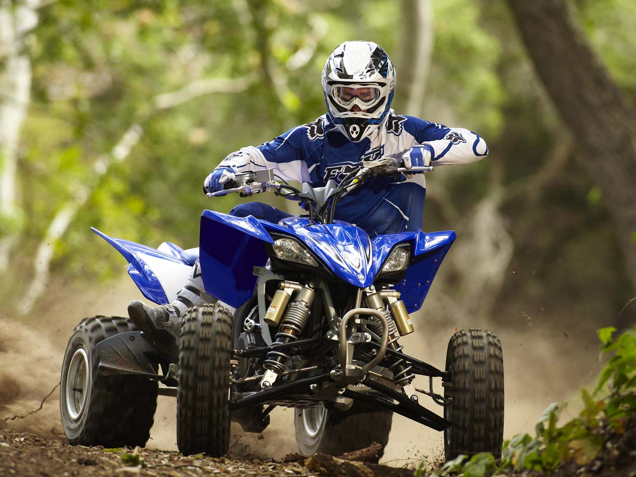 Best 450cc Hi Performance Atv The 2011 Yamaha Yfz 450x