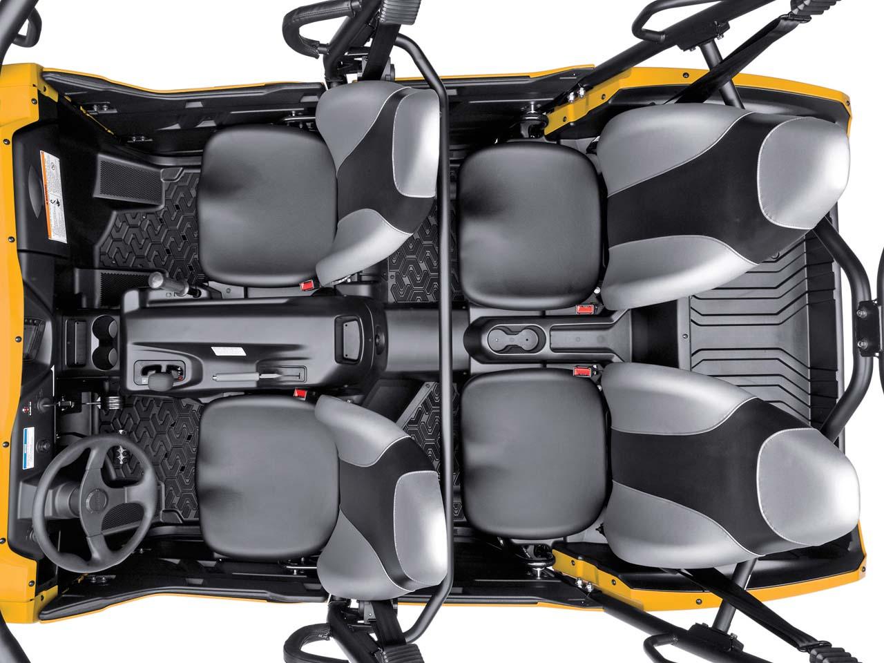2012 kawasaki teryx 4 750 4x4 review | atv illustrated