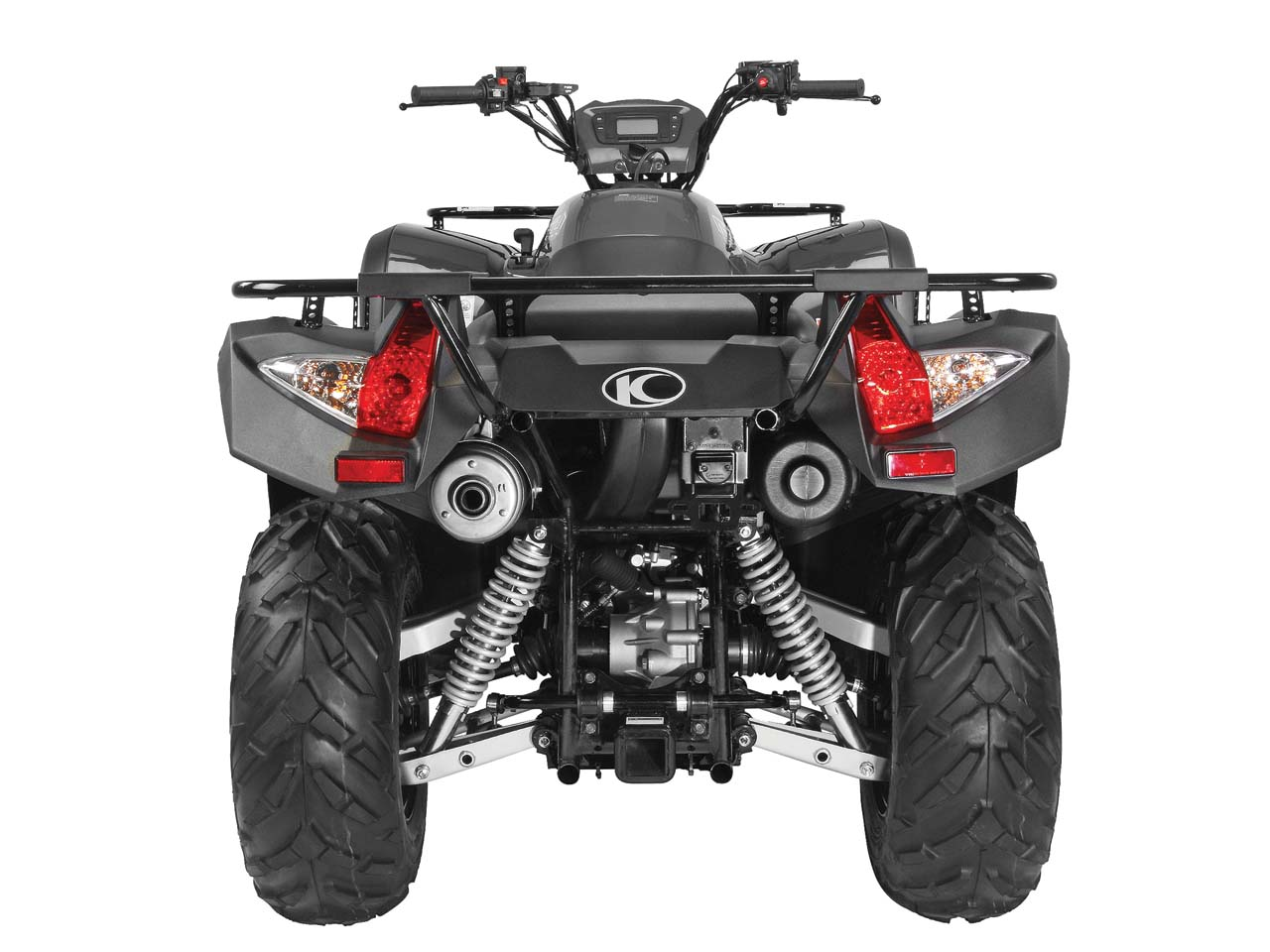 ride tested the utility player atv illustrated rh atvillustrated com kymco mxu 500 irs service manual Kymco MXU 500 4x4
