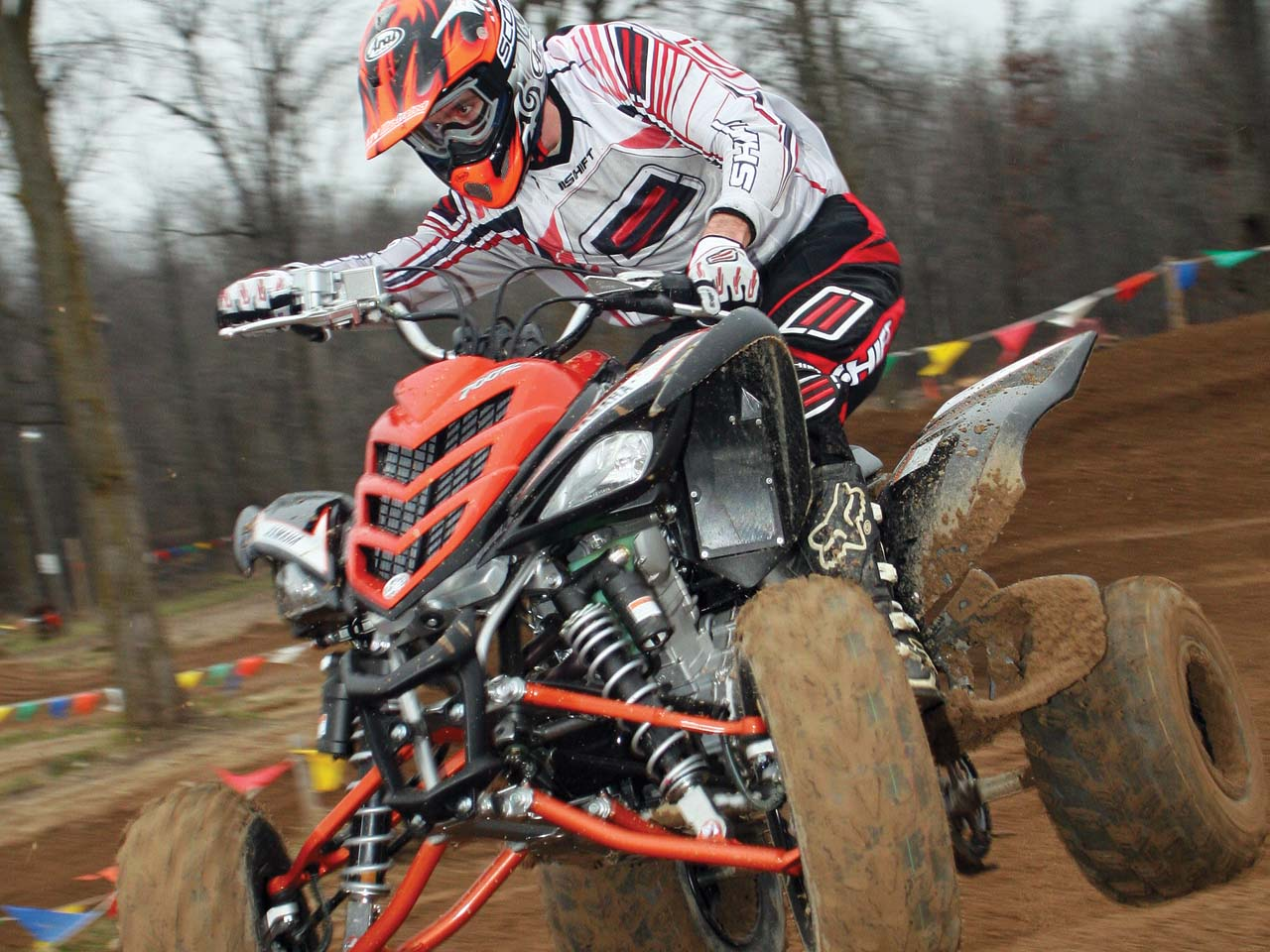 Tech Tip - Front End Fix | ATV Illustrated