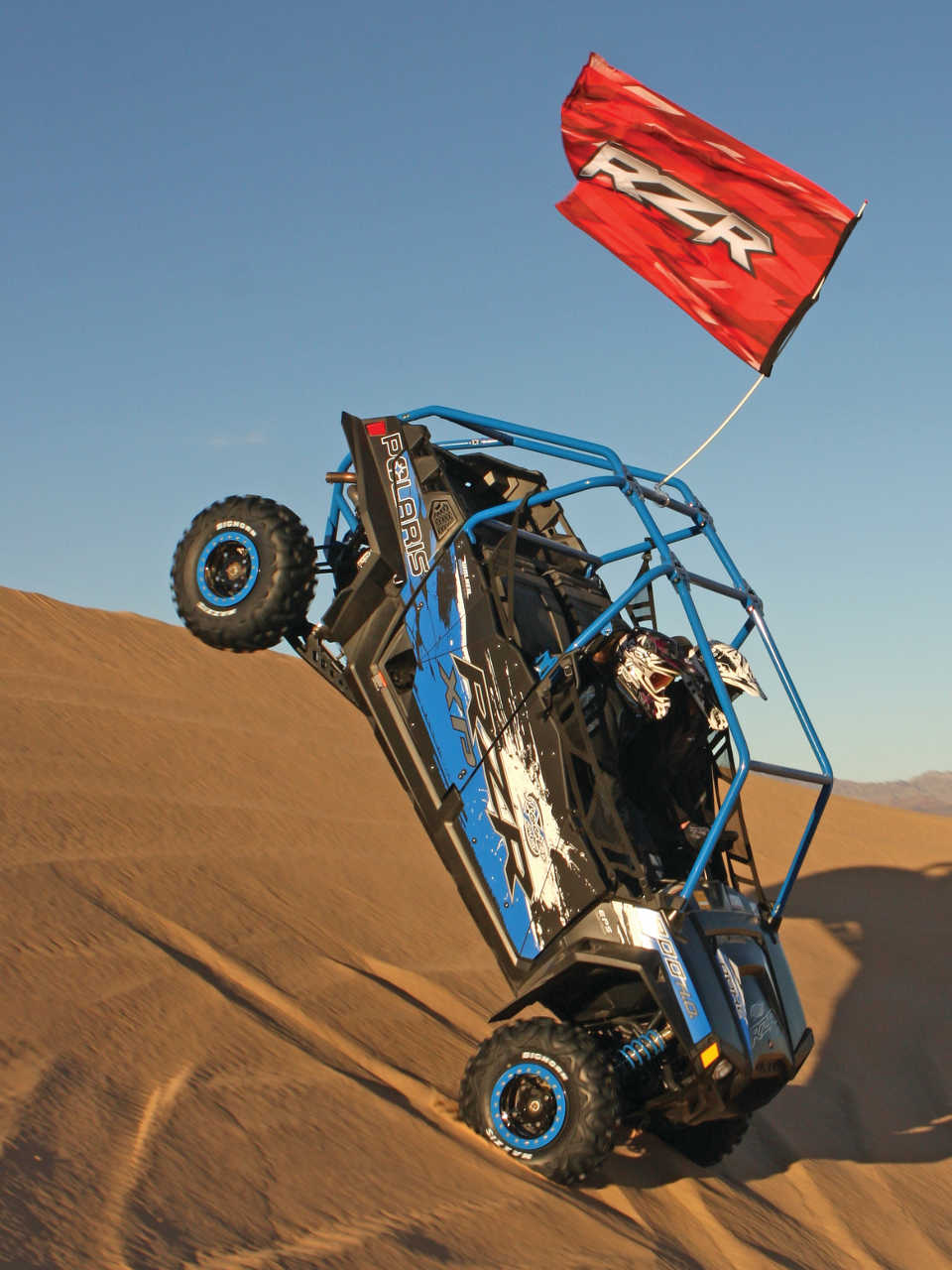 Test Ride - The Jagged X | ATV Illustrated