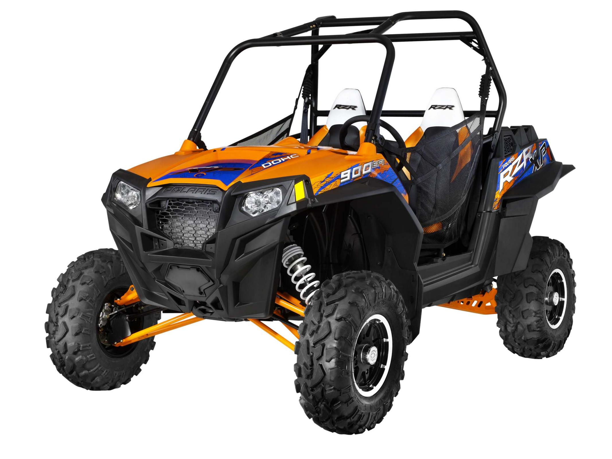 Razor Four Wheeler