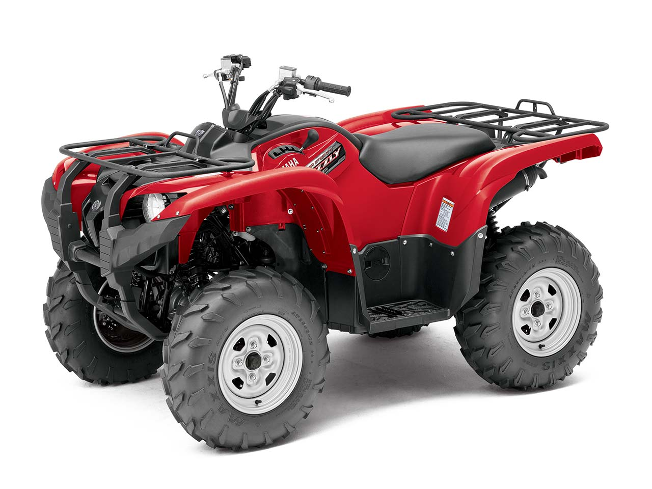 2012 Yamaha Motor Usa Producing Additional 2013 Utility
