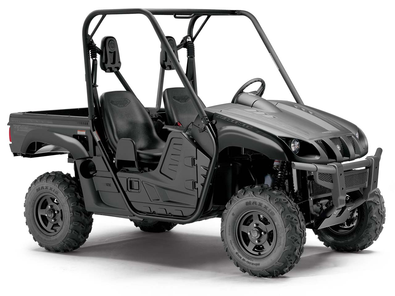 Yamaha introduces new tactical black special edition for What year is my yamaha atv