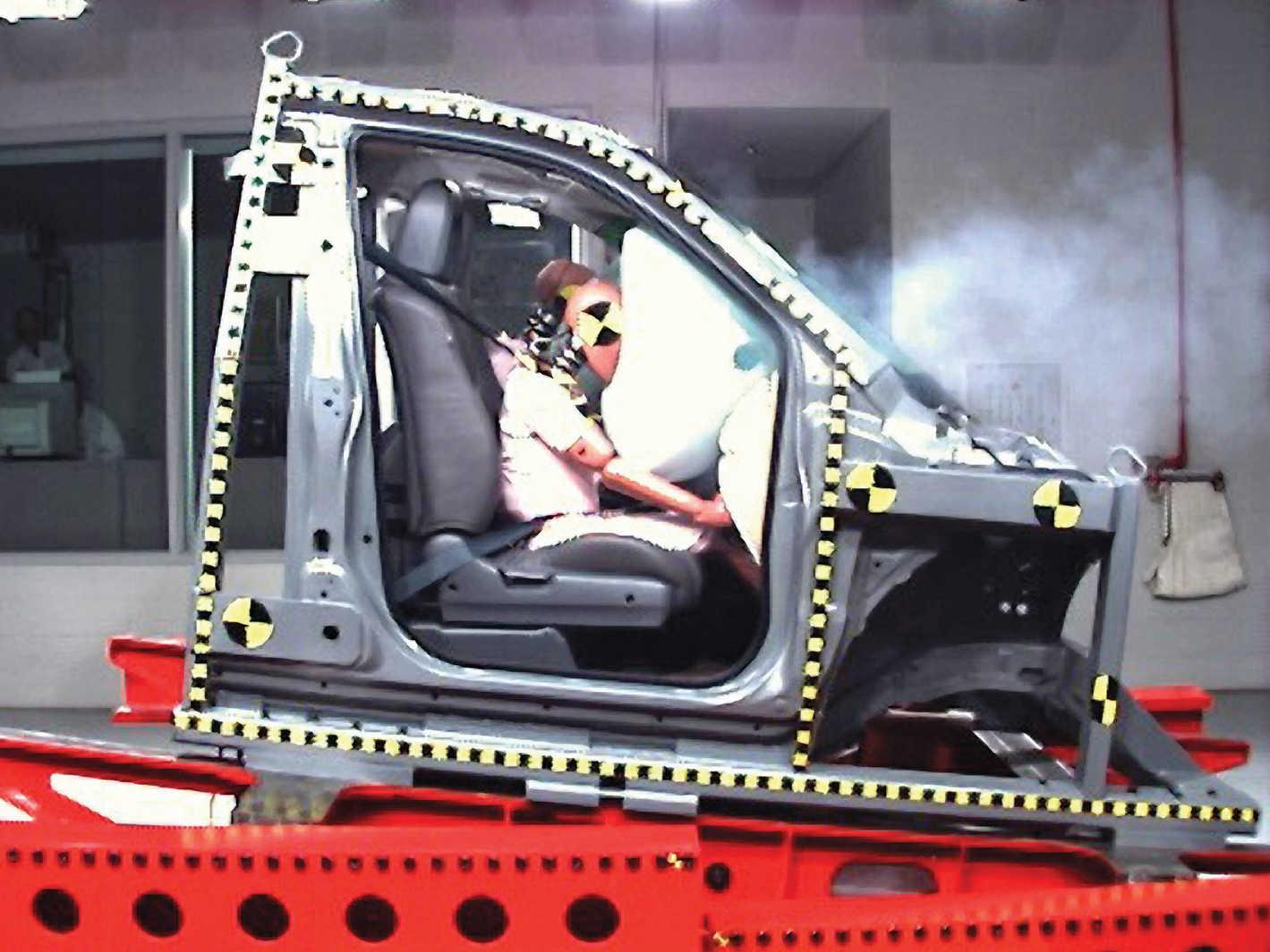 Inside Job - Honda R&D Americas Tour | ATV Illustrated