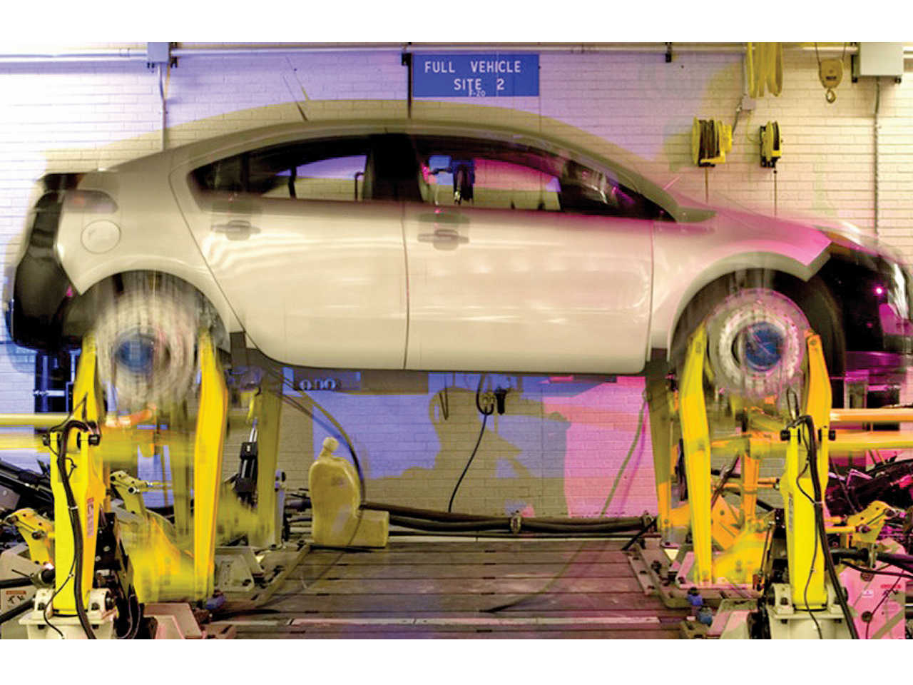 Inside Job - Honda R&D Americas Tour   ATV Illustrated