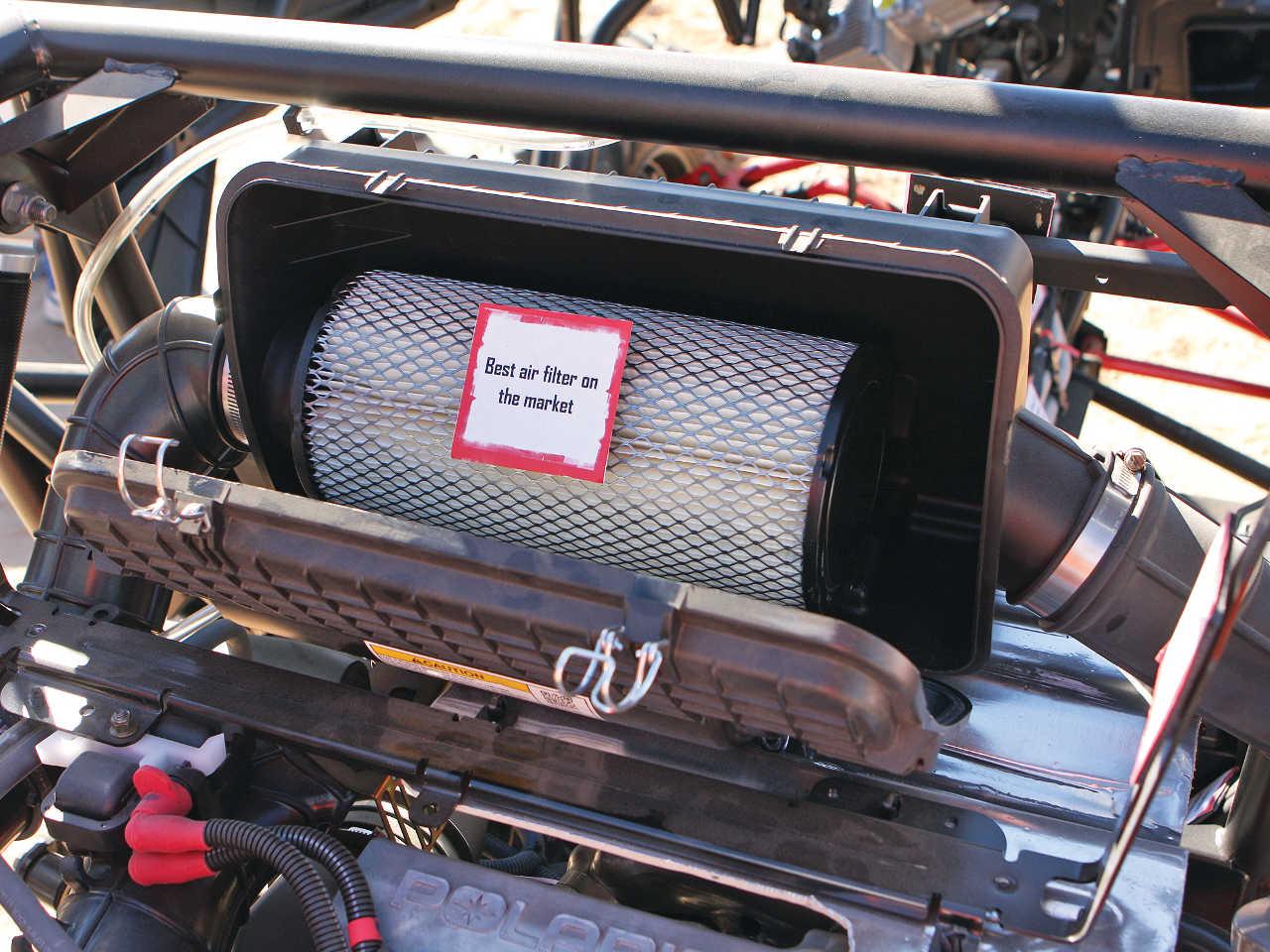 Ride Tested - The 2014 Polaris RZR XP 4 1000 EPS   ATV