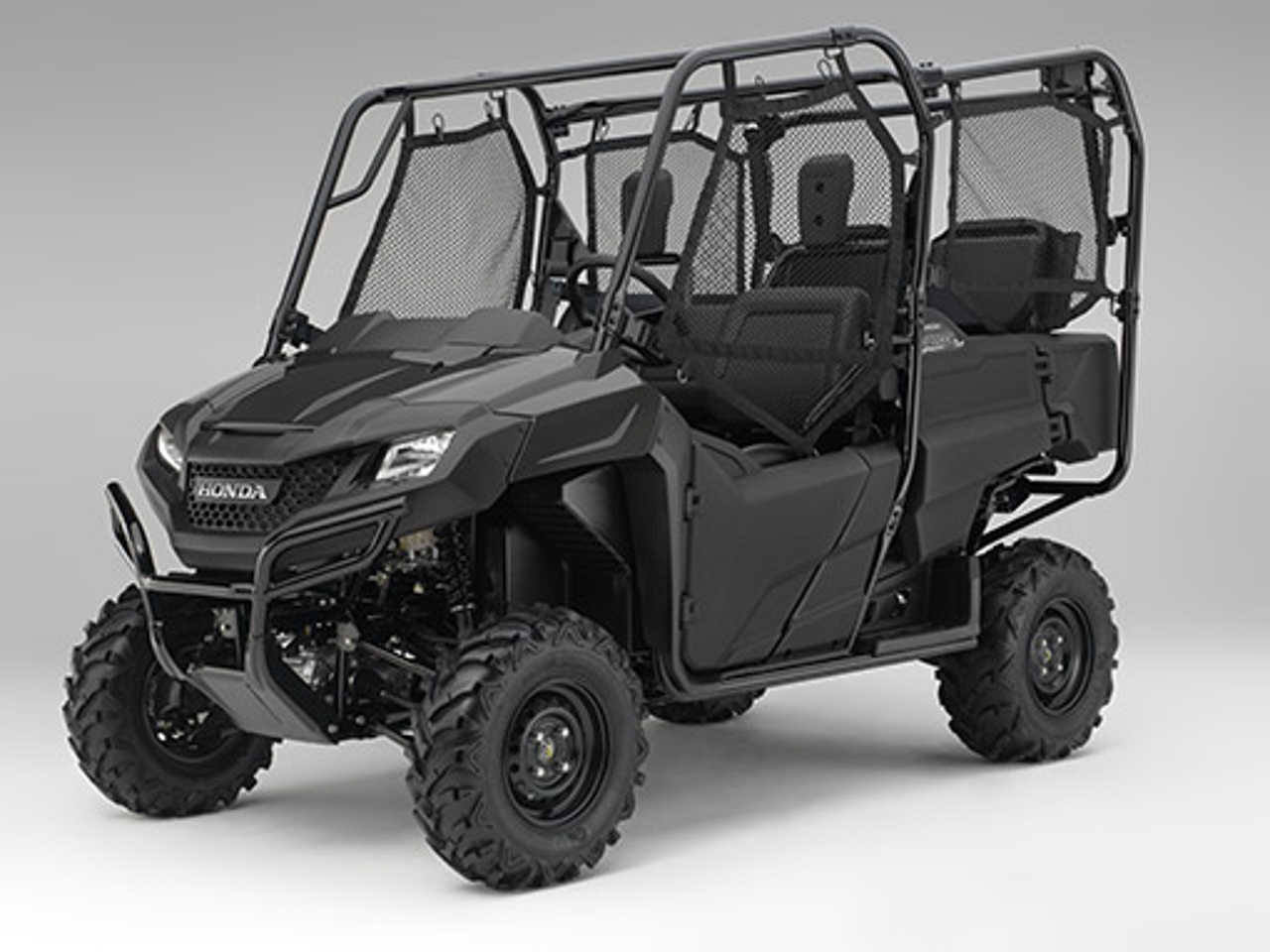 2015 Honda Side By Side Announcement Atv Illustrated