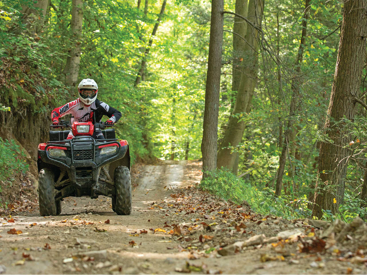 Maryland Trails Off Road Parks Trails ATV Trails