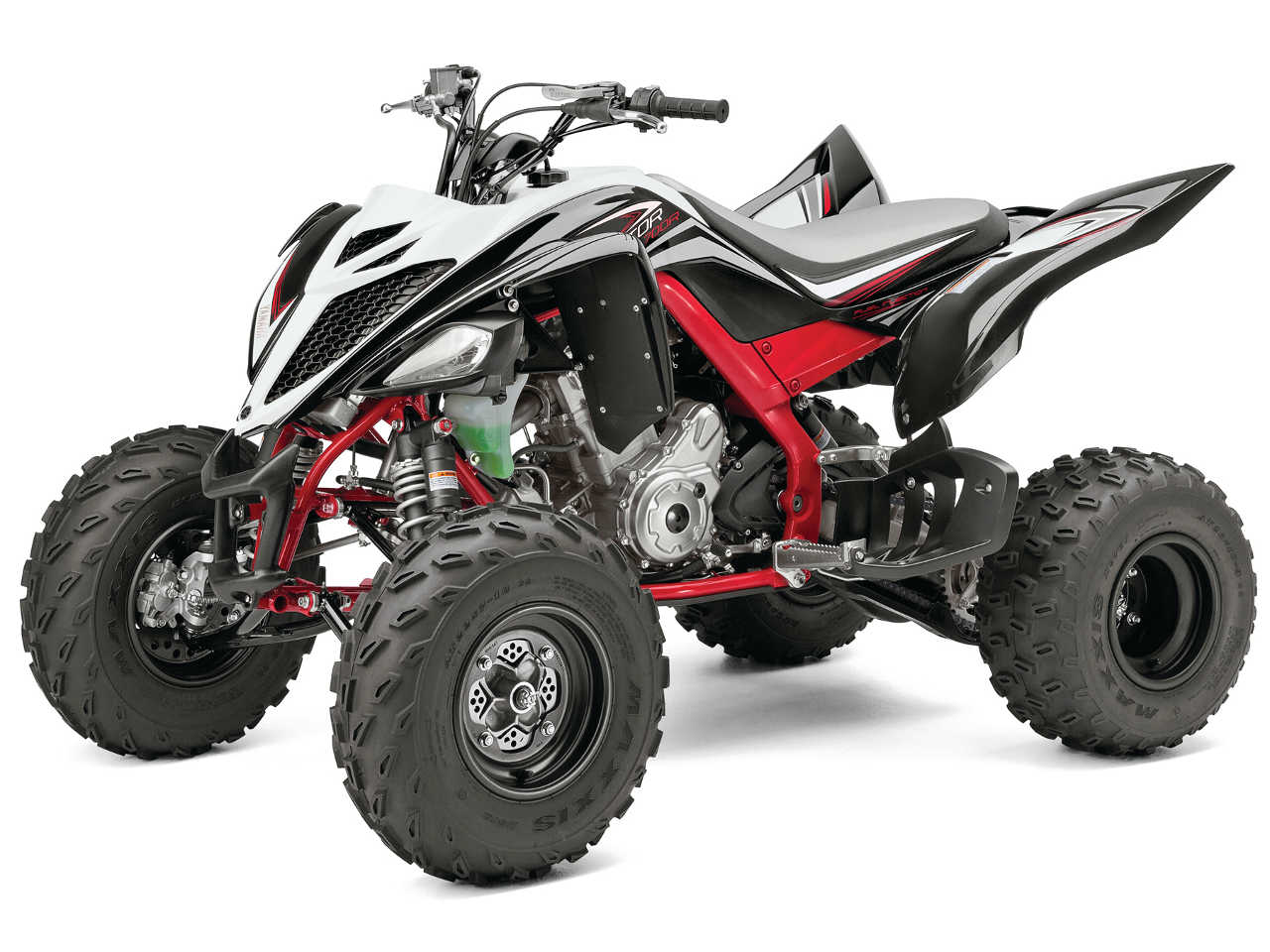 Yamaha Raptor  Limited Edition