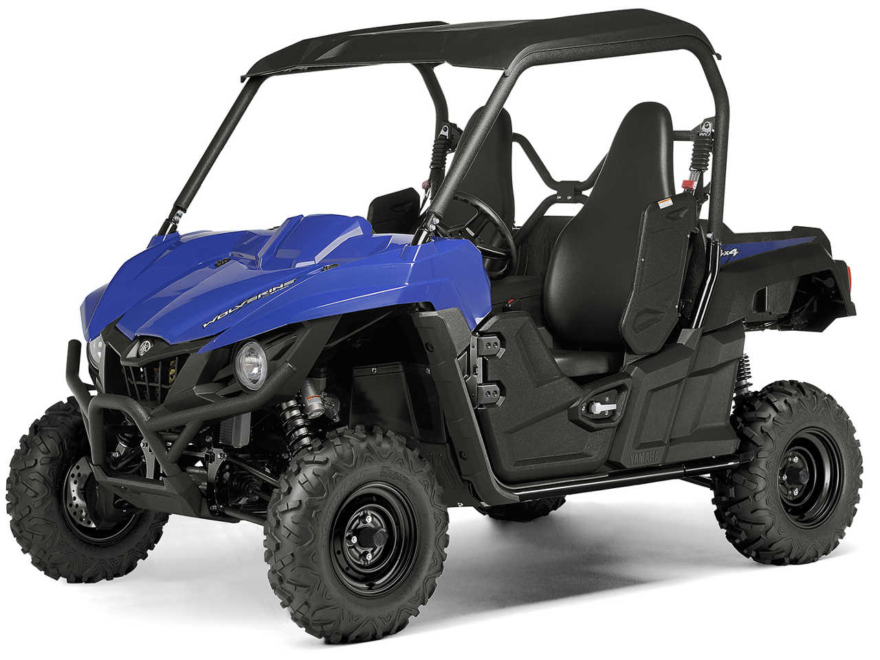 yamaha announces all new wolverine r spec side by side vehicle atv illustrated. Black Bedroom Furniture Sets. Home Design Ideas