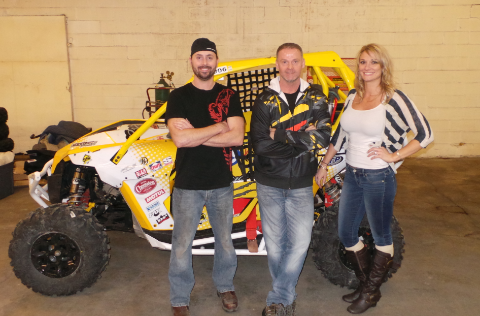 Best Side By Side Atv >> Houser Racing's GNCC XC1 Pro Rider Cody Miller wins the Championship aboard a Can Am Maverick ...