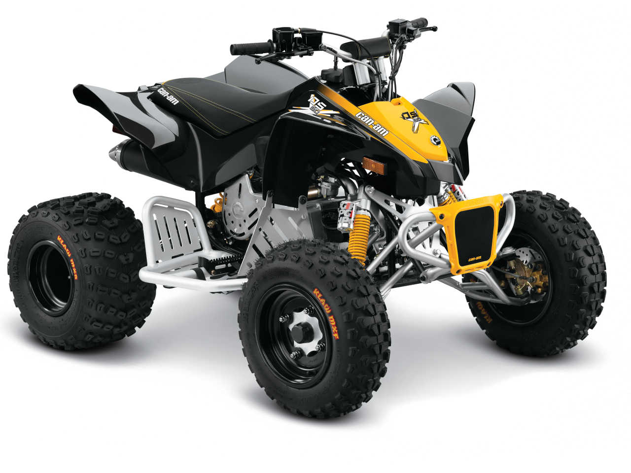 2016 Can-Am Youth ATV Models