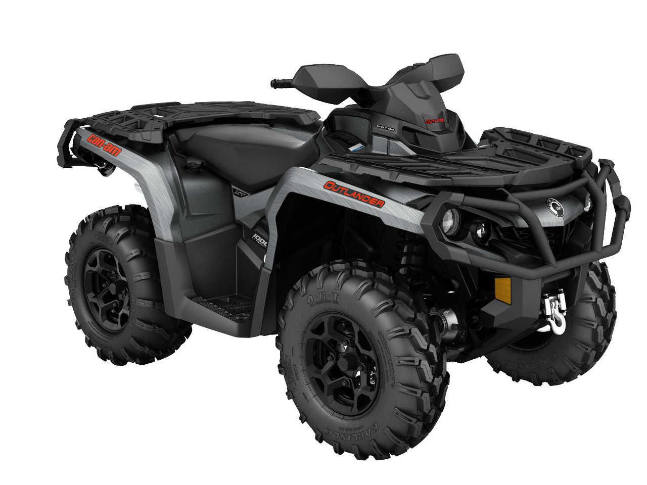 Rider focused design