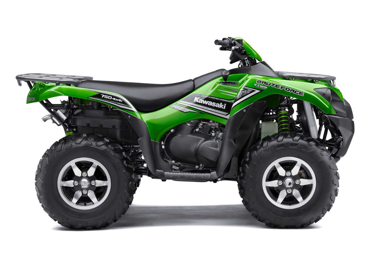 Brute Force 750 Wiring Diagram Library Kawasaki H1d 2016kawasakibrute Force750 4x4i Epsgreen Right
