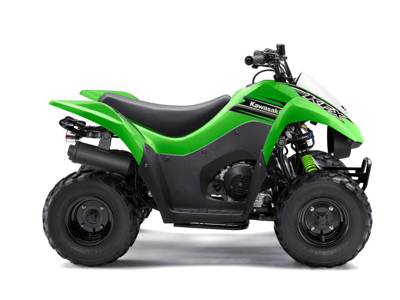 Kawasaki  Cc Atv For Sale