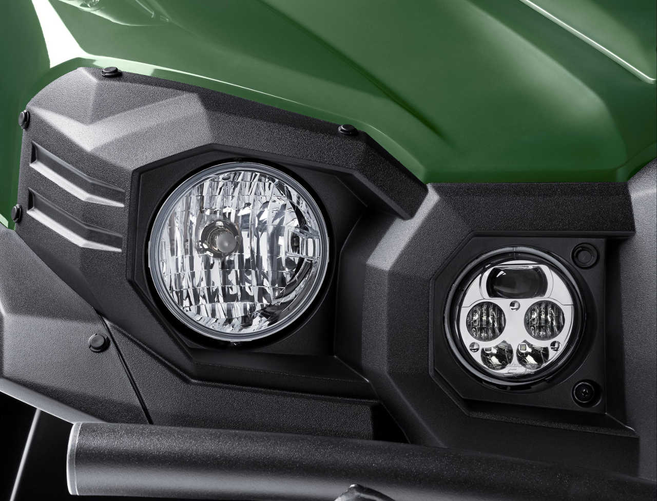2016 Kawasaki Mule Pro Fx Atv Illustrated