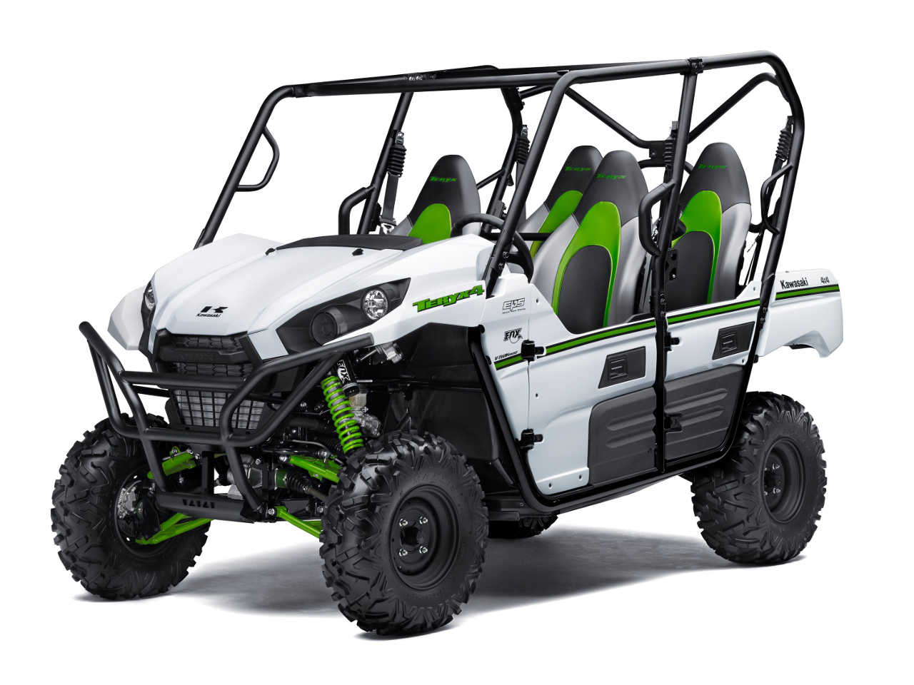 Kawasaki Teryx Accessories For Sale