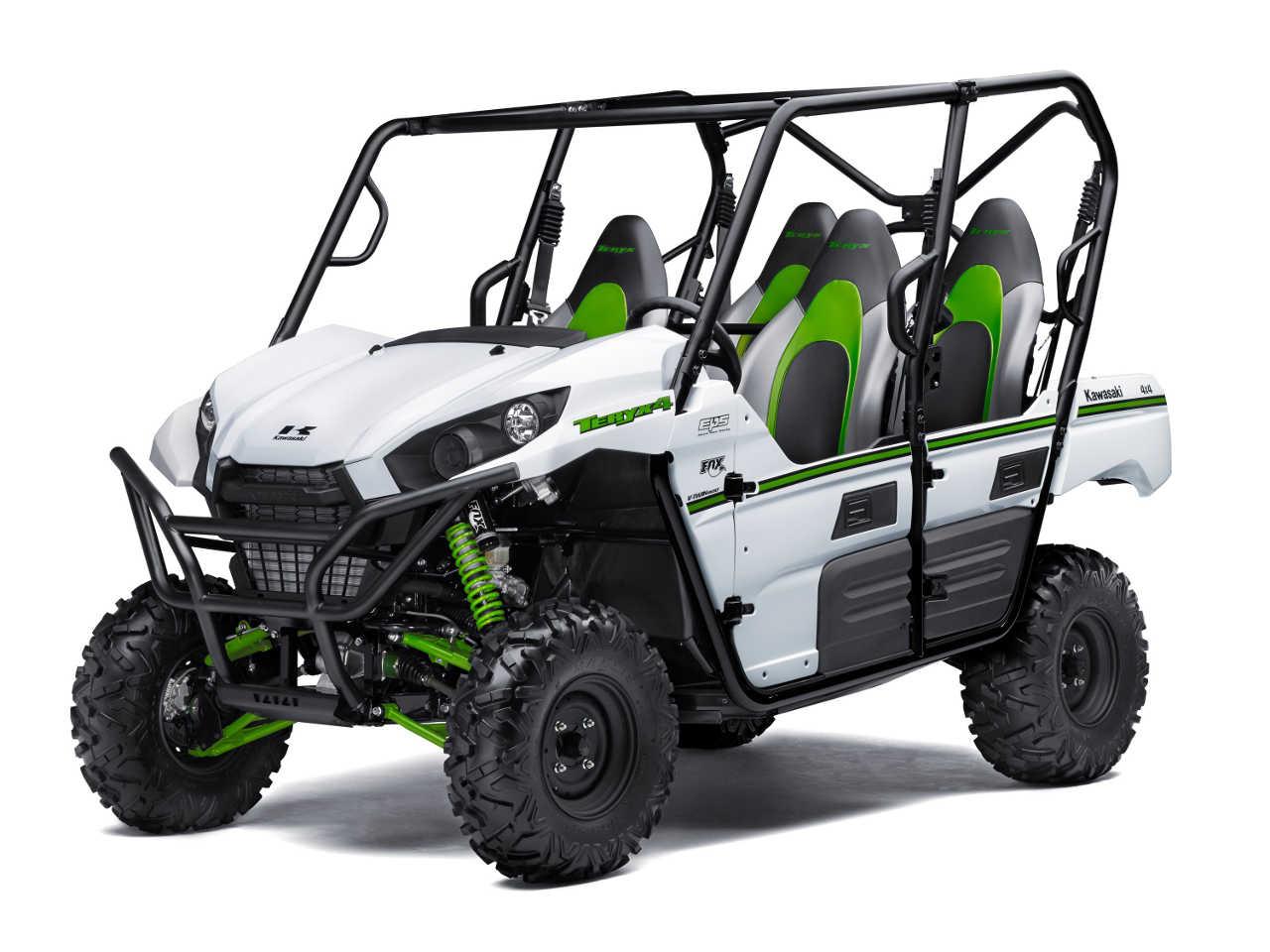 Kawasaki Teryx Wheels For Sale
