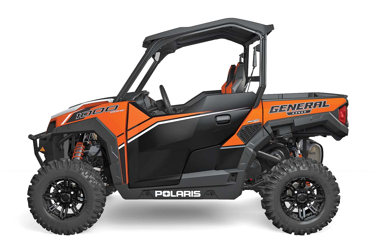 2016 Polaris Atv And Side X Side Model Line Up Introducing ...