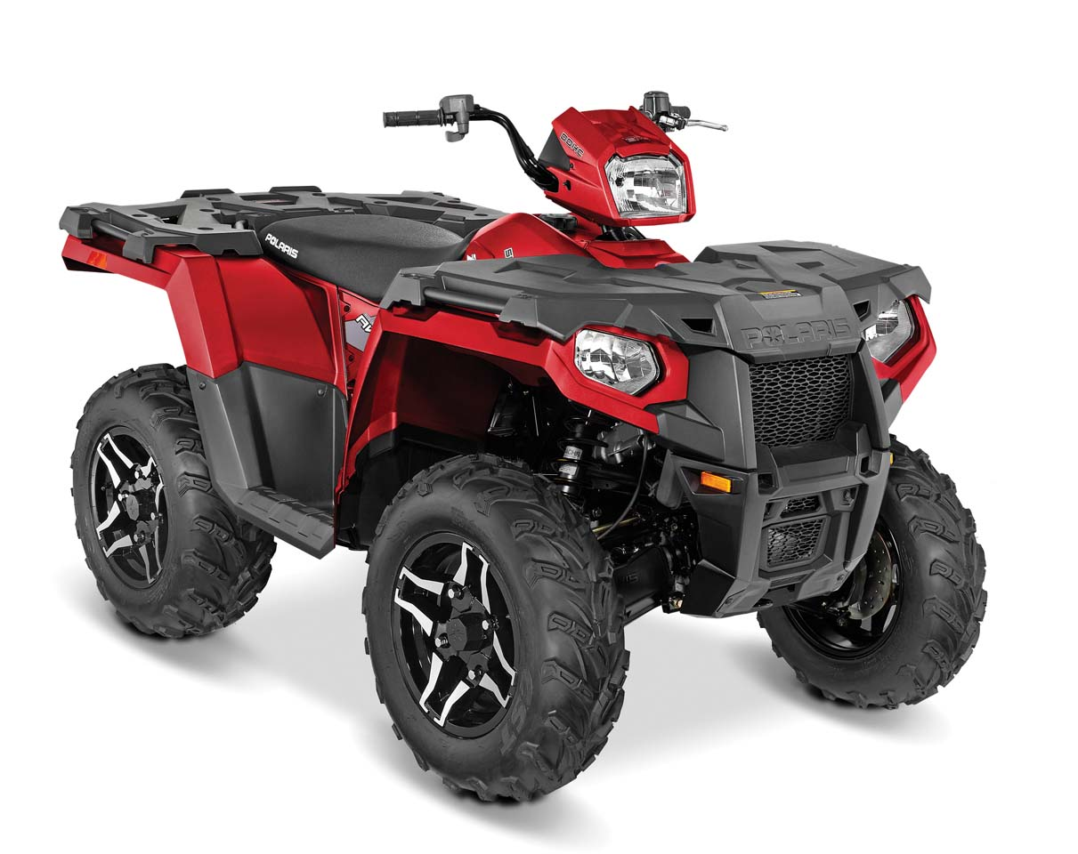 ride tested the polaris sportsman 570 sp atv illustrated. Black Bedroom Furniture Sets. Home Design Ideas
