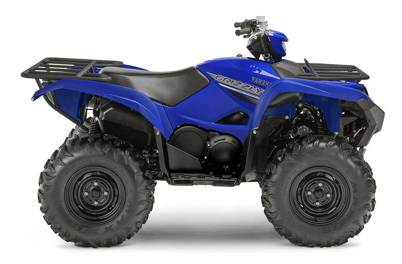 2014 atvs yamaha autos weblog for 2014 yamaha atv