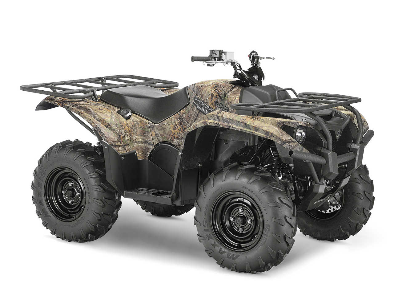 Yamaha Kodiak X Reviews