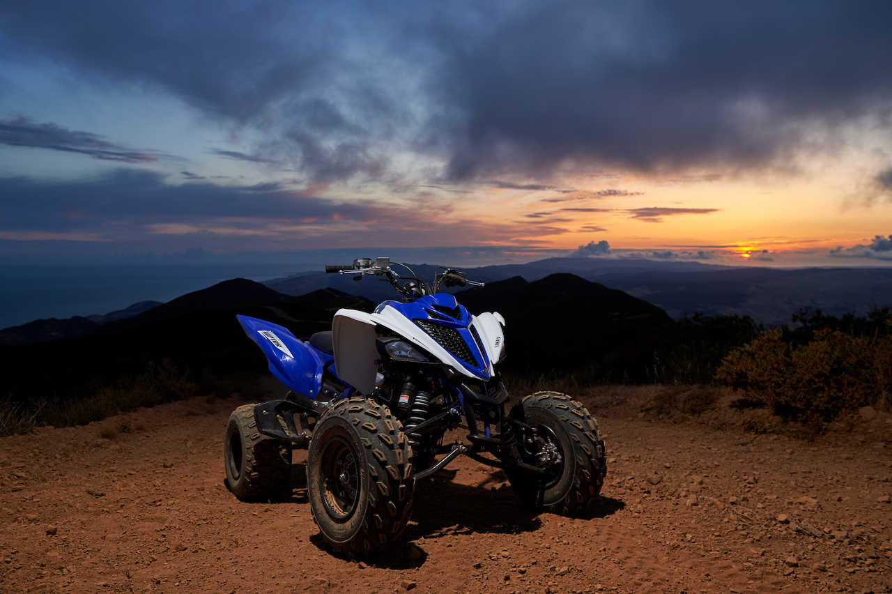 2016 New 60th Anniversary Special Edition Raptor 700r And