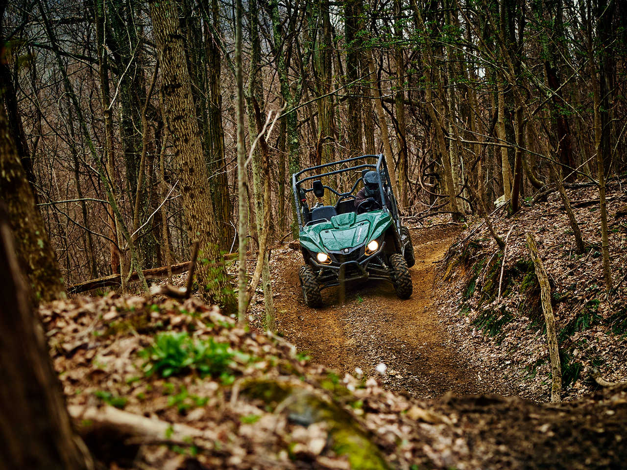 Honda Dealers In Tennessee >> Yamaha Introduces New 2016 Wolverine Side-by-Side Models ...