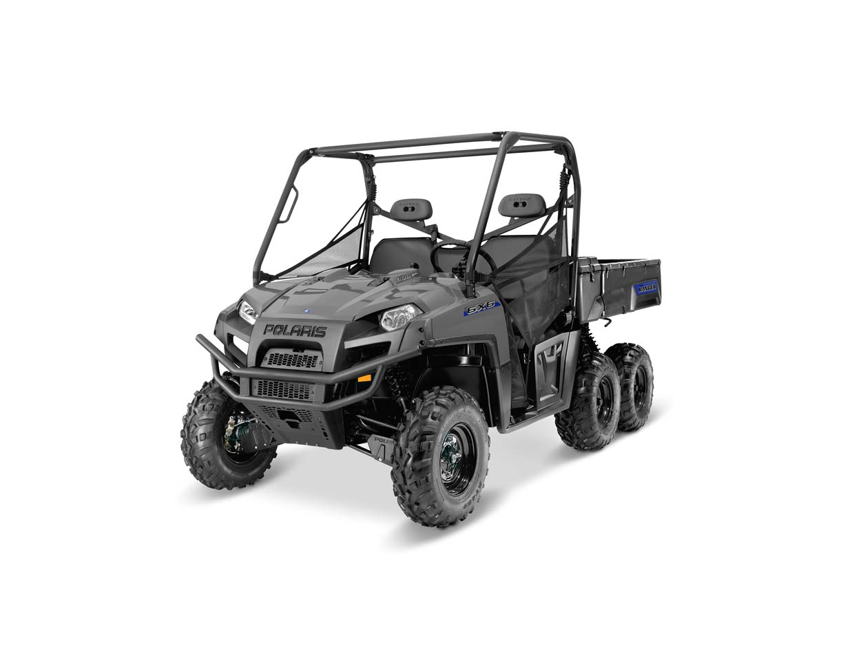 The Hard Working Ranger Xp 1000 Eps Ranch Edition And Industry S First Gas Ed Utv With Heating Ventilation Air Conditioning Hvac On