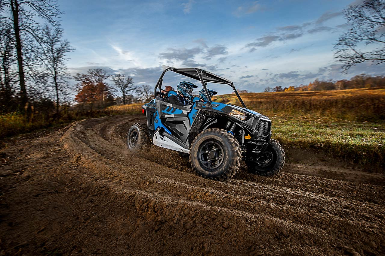 2017 Polaris RZR® Lineup | ATV Illustrated