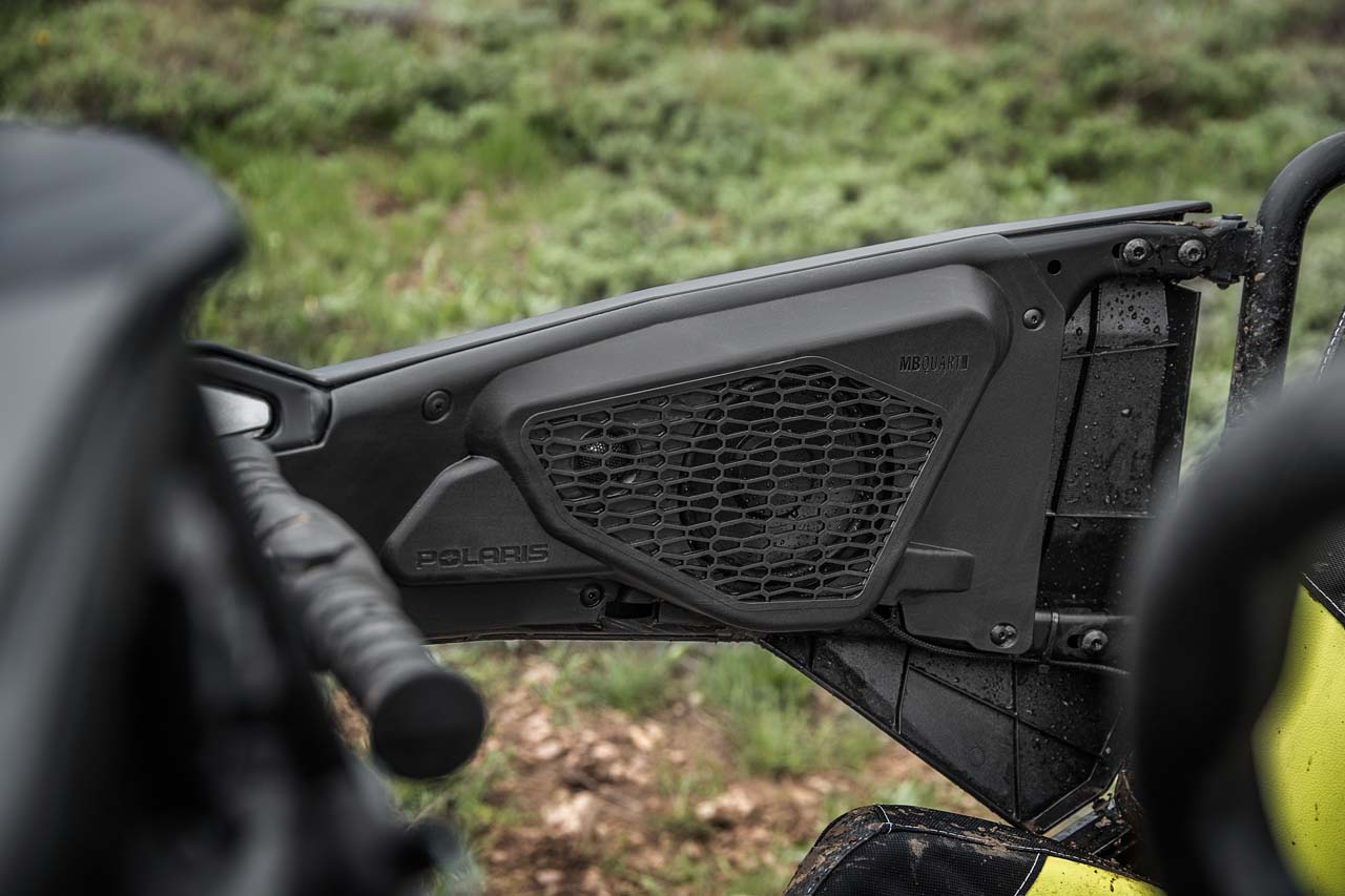 Polaris Introduces RIDE COMMAND™ to Elevate Connectivity in
