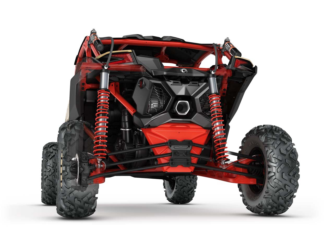 2017 Can Am Maverick 4 Seater >> 2017 Can-Am Maverick X3 Sport Side-x-Side Model Preview ...
