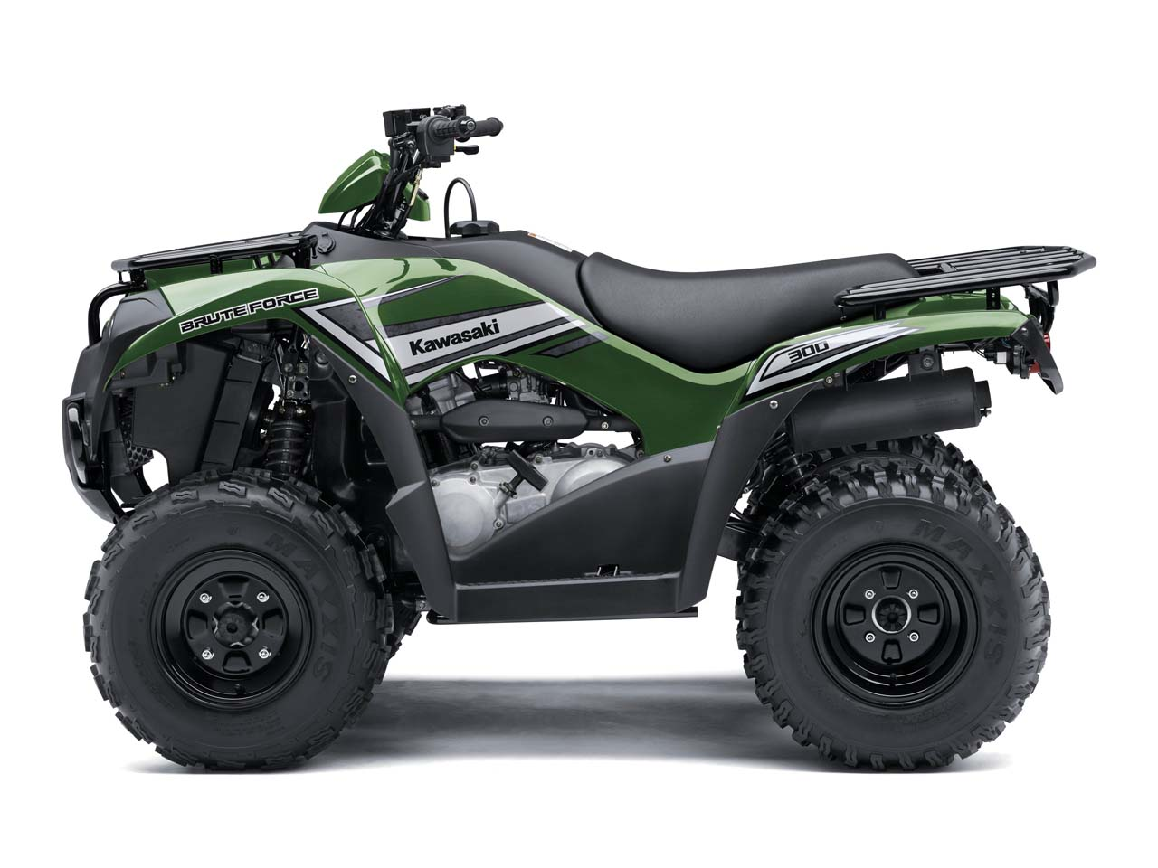2017 kawasaki brute force atv model range atv illustrated. Black Bedroom Furniture Sets. Home Design Ideas