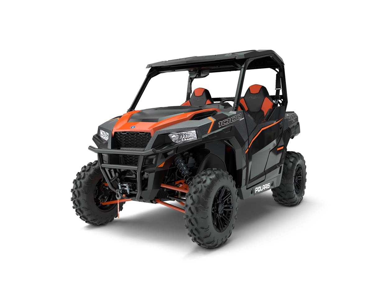 2017 polaris general lineup atv illustrated. Black Bedroom Furniture Sets. Home Design Ideas