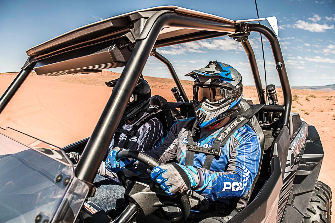 Polaris Introduces My17 Rzr Xp Turbo Eps And Rzr Xp Turbo