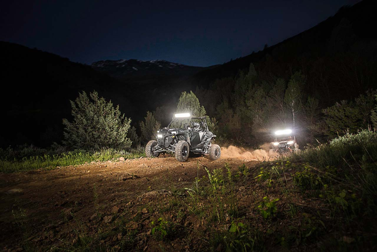 polaris introduces  rzr xp turbo eps  rzr xp turbo  eps atv illustrated