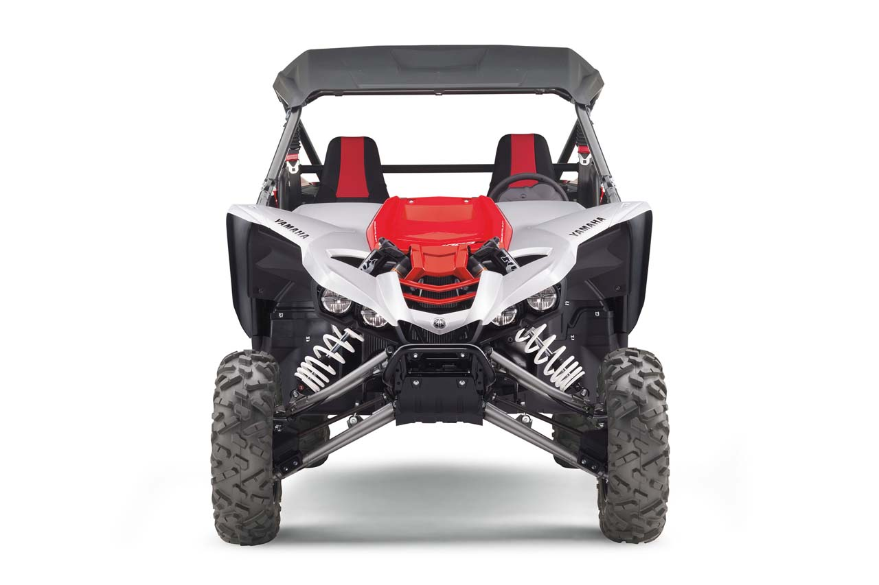 Yamaha Introduces New YXZ1000R and Wolverine SxS Special Edition Models   ATV Illustrated