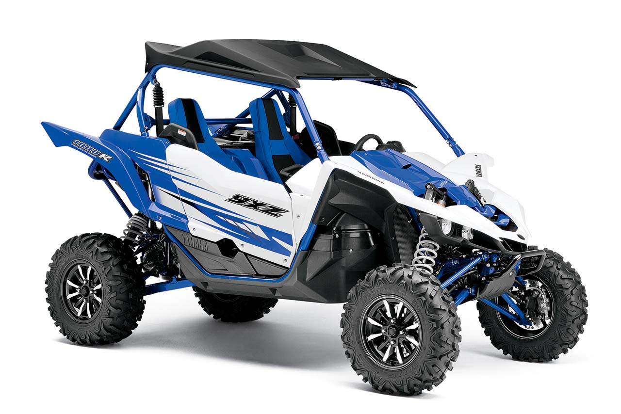 2017 yamaha yxz 1000r accessories atv illustrated