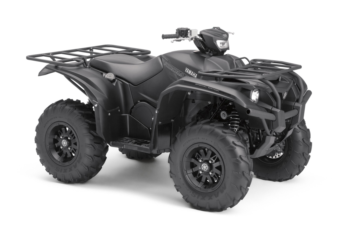 2017 yamaha yxz1000r arriving at dealers new kodiak 700 for 2017 yamaha grizzly review