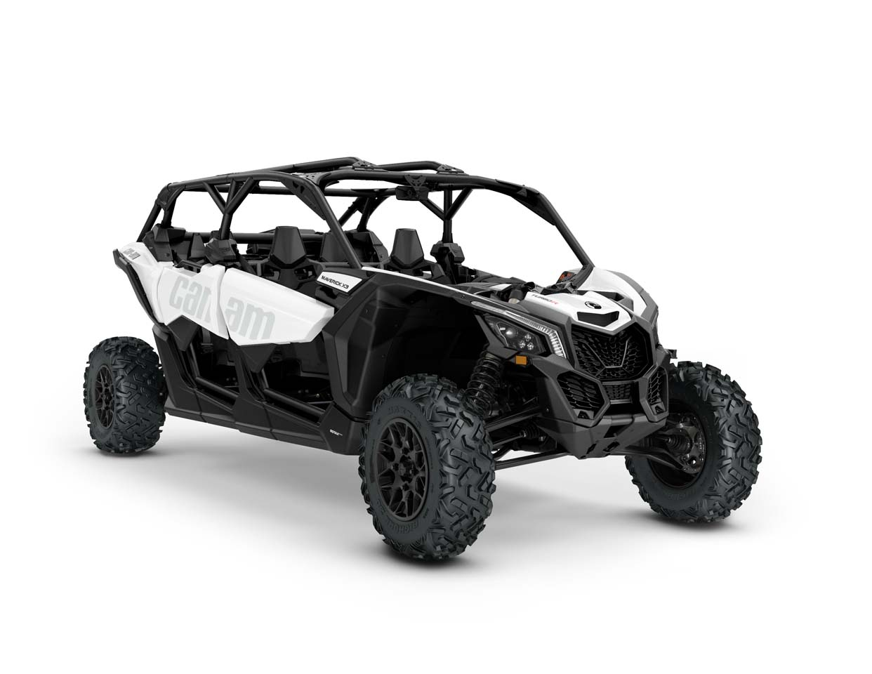 2017 Can Am Maverick 4 Seater >> 2017 Can-Am Maverick X3 Max Side-by-Side Vehicle | ATV ...