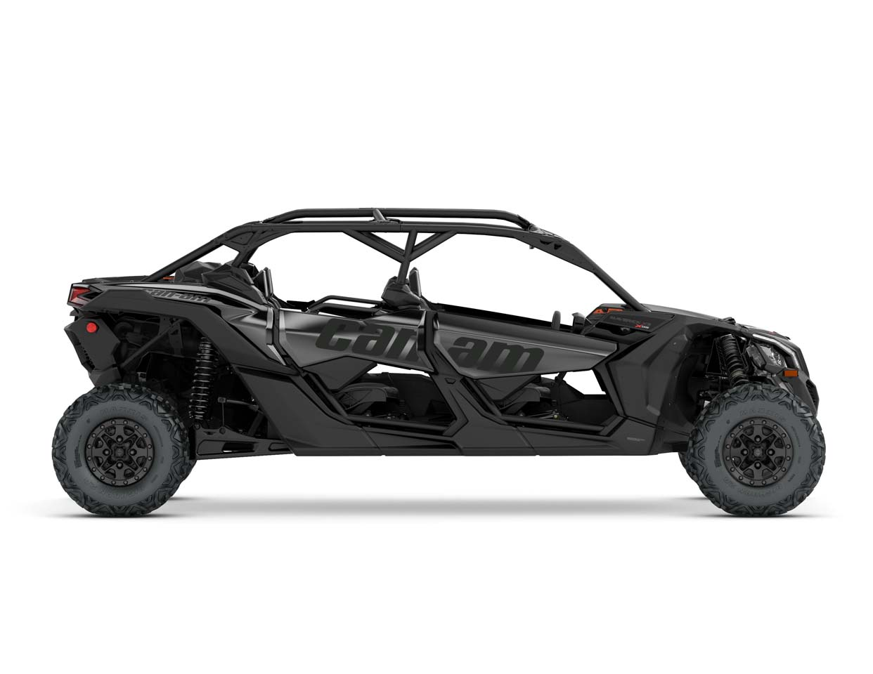 2017 Can Am Maverick 4 Seater >> BRP REVOLUTIONIZES MULTI-PASSENGER PERFORMANCE MARKET WITH 2017 MAVERICK X3 MAX SIDE-BY-SIDE ...