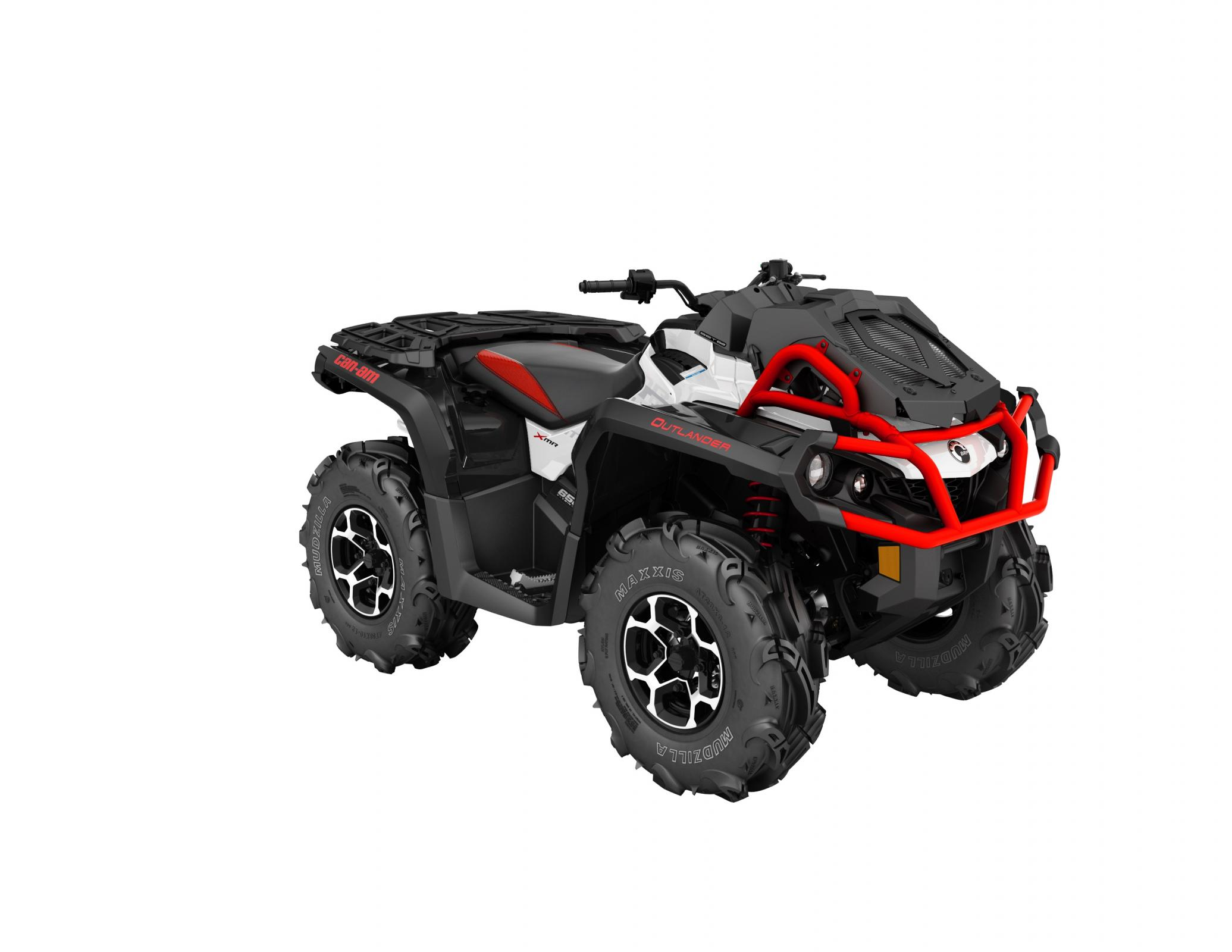 can am x mr family purpose built for the mud atv illustrated. Black Bedroom Furniture Sets. Home Design Ideas