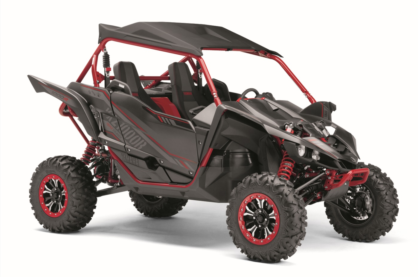 2017 yamaha yxz1000r arriving at dealers new kodiak 700 for Yamaha dealers in my area